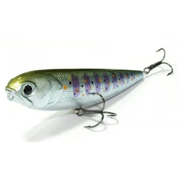 воблер lucky craft sammy 115-839 jp brook trout