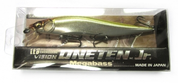 Воблер Megabass Vision Oneten Jr MG Western Clown