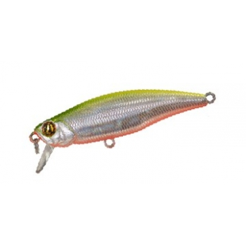 Воблер Pontoon 21 Preference Shad 55F-SR, цвет A62