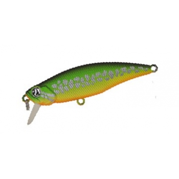 Воблер Pontoon 21 Preference Shad 55F-SR, цвет A70