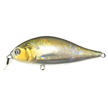 Воблер PONTOON21 Bet-A-Shad 63SP-SR, цвет R30
