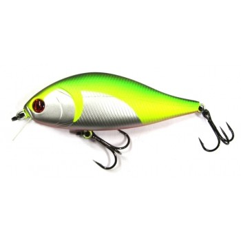 Воблер PONTOON21 Bet-A-Shad 63SP-SR, цвет R37