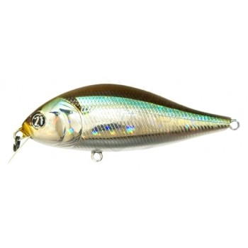 Воблер PONTOON21 Bet-A-Shad 75SP-SR, цвет 005