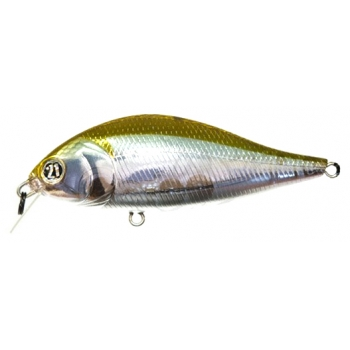 Воблер PONTOON21 Bet-A-Shad 75SP-SR, цвет 012