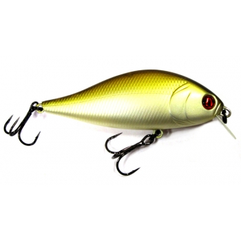 Воблер PONTOON21 Bet-A-Shad 75SP-SR, цвет 317