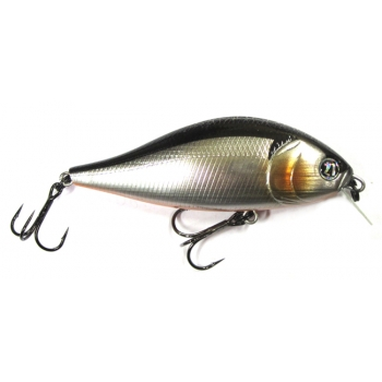 Воблер PONTOON21 Bet-A-Shad 75SP-SR, цвет 712