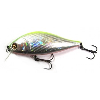 Воблер PONTOON21 Bet-A-Shad 75SP-SR, цвет A62