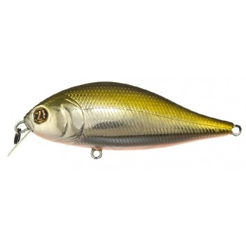 Воблер PONTOON21 Bet-A-Shad 75SP-SR, цвет R60