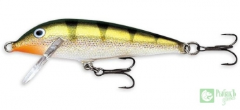 воблер rapala countdown cd03-yp