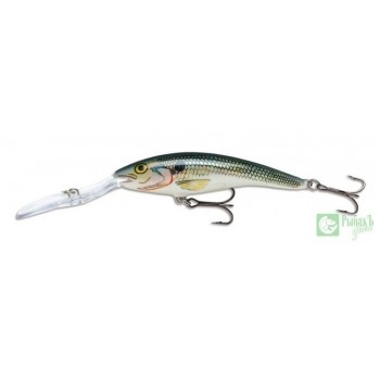 воблер rapala deep tail dancer tdd07-sd