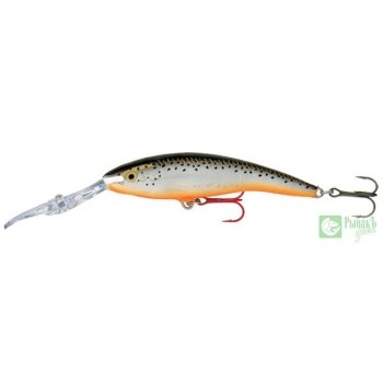 воблер rapala deep tail dancer tdd07-sf