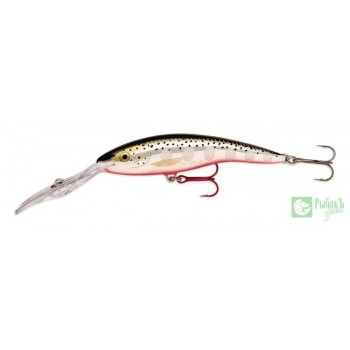 воблер rapala deep tail dancer tdd07-sfl