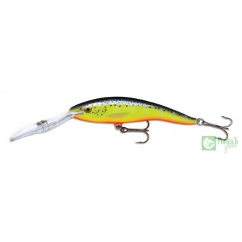 воблер rapala deep tail dancer tdd09-hs