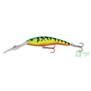 воблер rapala deep tail dancer tdd11-ft