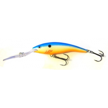воблер rapala deep tail dancer tdd11-obfl