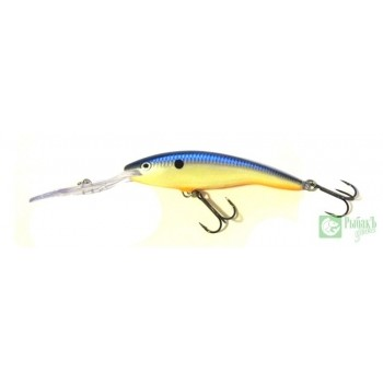 воблер rapala deep tail dancer tdd11-opsd