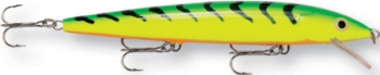 воблер rapala husky jerk hj10-ft