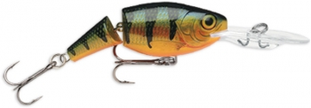 воблер rapala jointed shad rap jsr04-p