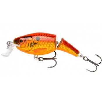 Воблер Rapala Jointed Shallow Shad Rap JSSR05-OSD