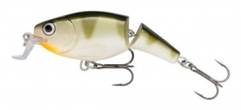 воблер rapala jointed shallow shad rap jssr05-yp