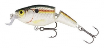 воблер rapala jointed shallow shad rap jssr07-sd
