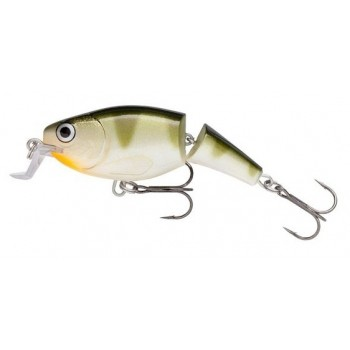 воблер rapala jointed shallow shad rap jssr07-yp
