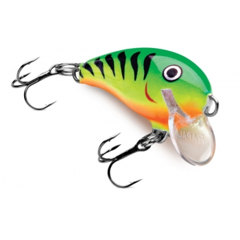 Воблер Rapala Mini Fat Rap MFR03-FT