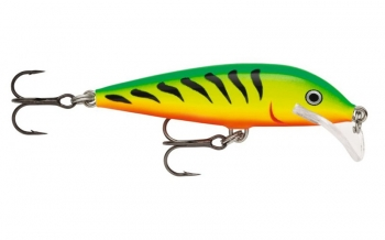 воблер rapala scatter rap countdown scrcd07-ft