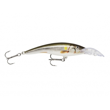 Воблер Rapala Scatter Rap Tail Dancer SCRTD09-AYUL