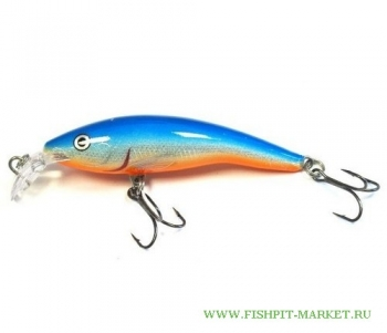 Воблер Rapala Shallow Tail Dancer STD07-SB