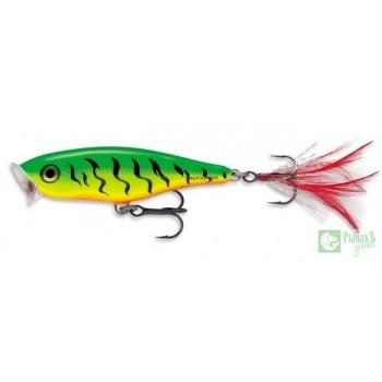 воблер rapala skitter pop (freshwater) sp05-ft