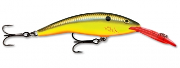 воблер rapala tail dancer td05-bho