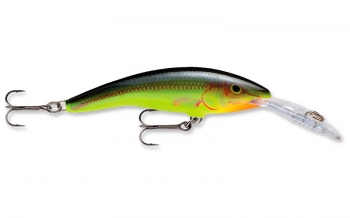 воблер rapala tail dancer td05-hc