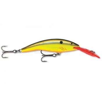 воблер rapala tail dancer td07-bho