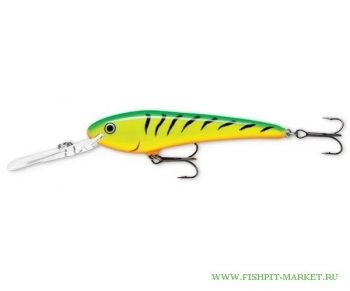 воблер rapala trolls-to-minnow ttm10-ft