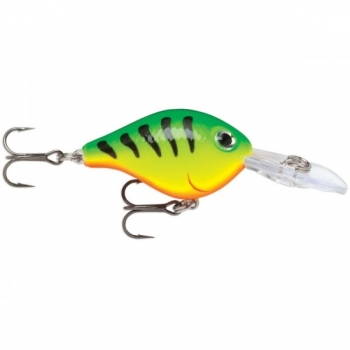 Воблер Rapala Ultra Light Crank ULC03-FT