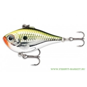 Воблер Rapala Ultra Light Rippin Rap ULRPR04-GCH