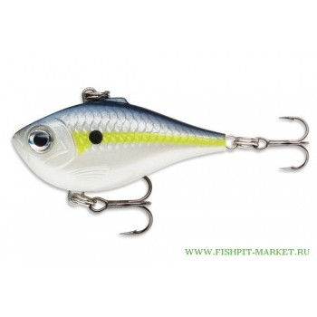 Воблер Rapala Ultra Light Rippin Rap ULRPR04-HSD