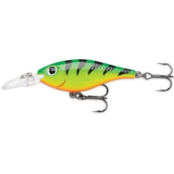 Воблер Rapala Ultra Light Shad ULS04-FT