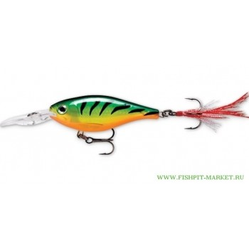 Воблер Rapala X-Rap Shad XRS08-FT