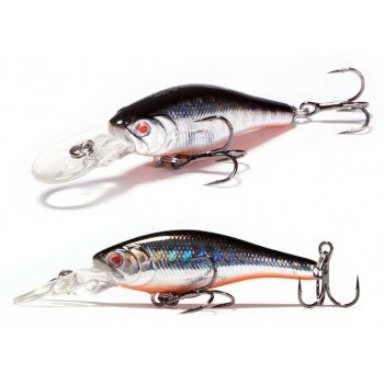 Воблер Renegade Spy Shad 47SP-A027