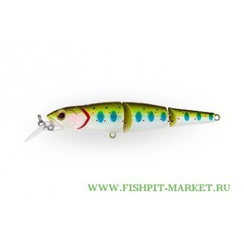 Воблер Strike Pro Flying Fish Joint 110S-620