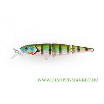 Воблер Strike Pro Flying Fish Joint 110S-630V