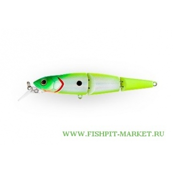 Воблер Strike Pro Flying Fish Joint 110S-A133T