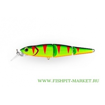 Воблер Strike Pro Flying Fish Joint 110S-A139