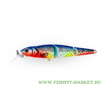 Воблер Strike Pro Flying Fish Joint 110S-A141