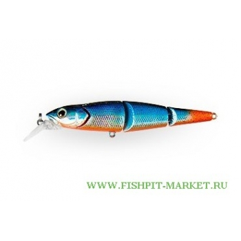 Воблер Strike Pro Flying Fish Joint 110S-C113
