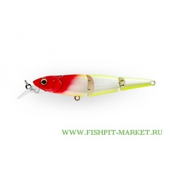 Воблер Strike Pro Flying Fish Joint 110S-X10