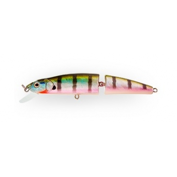 Воблер Strike Pro Minnow Jointed 90F-630V