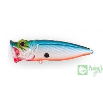 Воблер Strike Pro Pike Pop 45F-A05